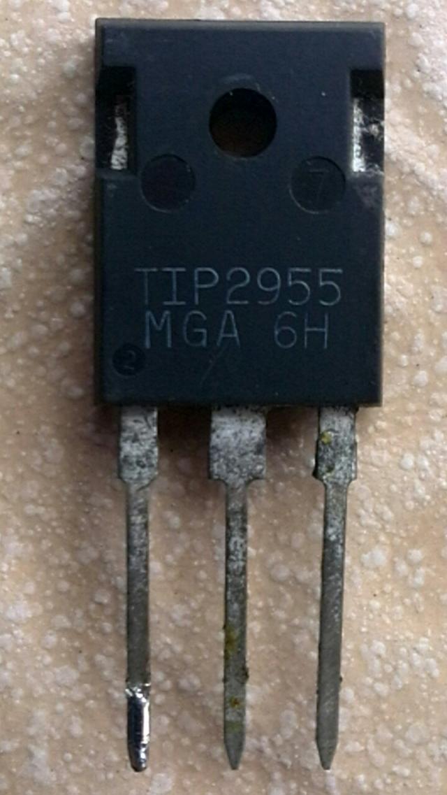 TIP2955-1 depan
