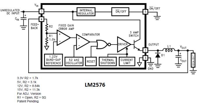 lm2576