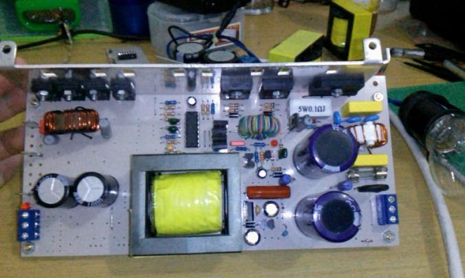 smps-tl494-proto